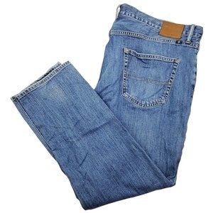 Lucky Brand Denim Jeans Athletic Fit 410 40x28